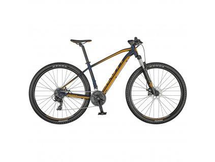 Bike Aspect 770 stellar blue