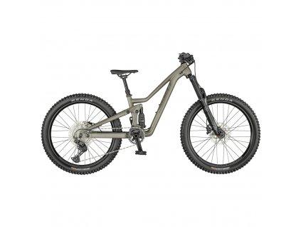 SCO Bike Ransom 400
