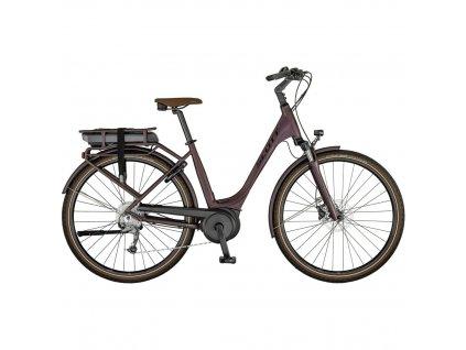 Bike Sub Active eRIDE 30 USX rack