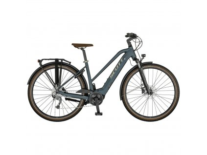 SCO Bike Sub Active eRIDE Lady