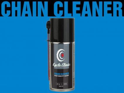 5298 cistic cc chain cleaner aerosol 150 ml