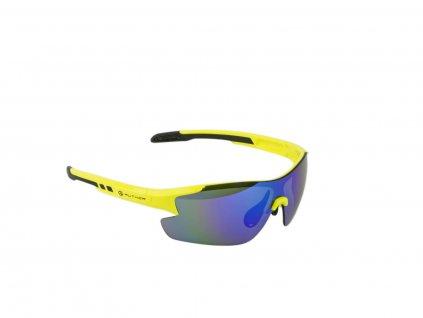 5664 okuliare vision lx neon zlta