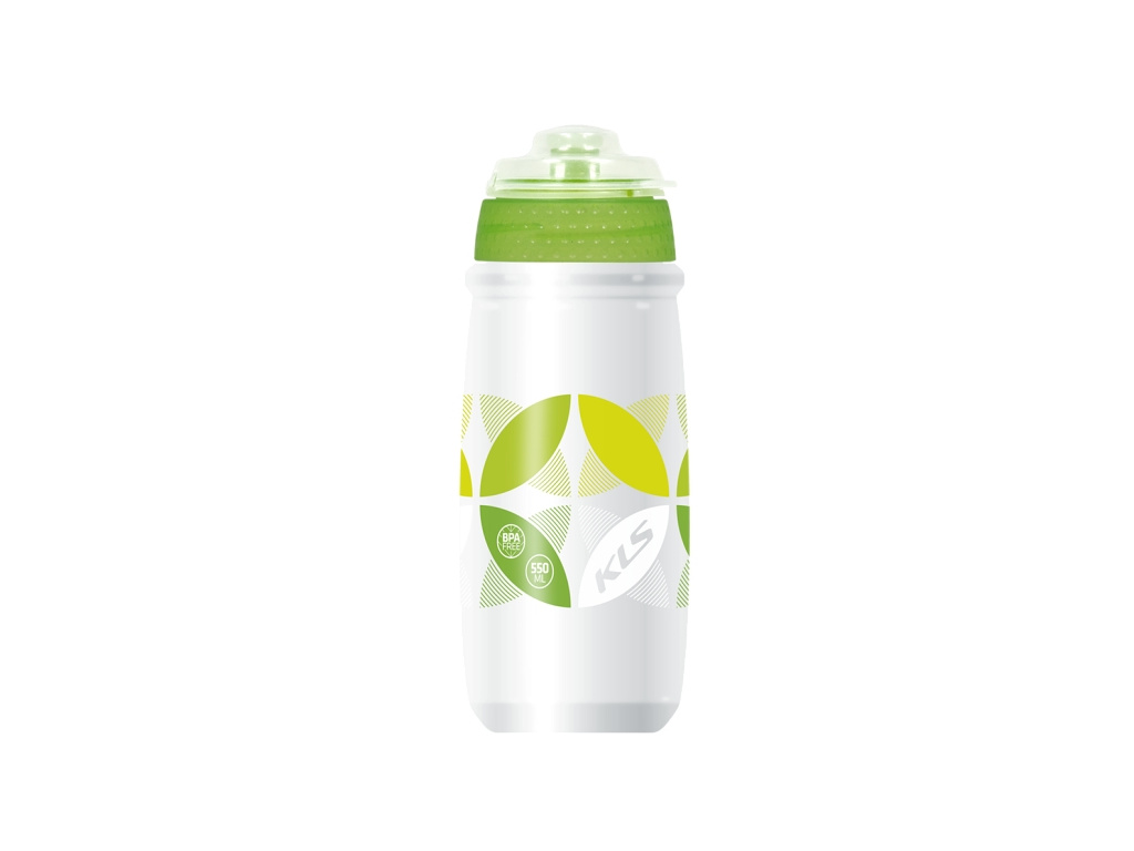Fľaša ATACAMA Green 0,55L