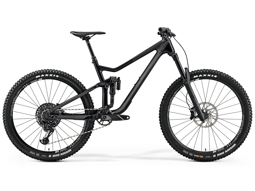 MERIDA ONE-SIXTY 6000 2019