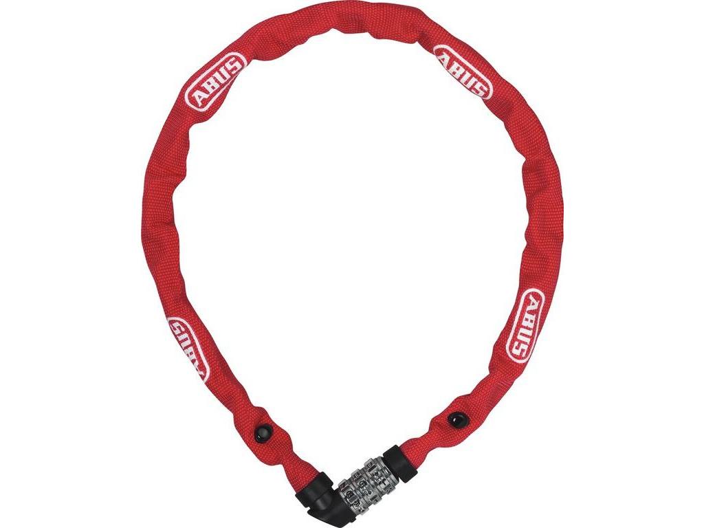 Zámok ABUS 1200/60 Web red
