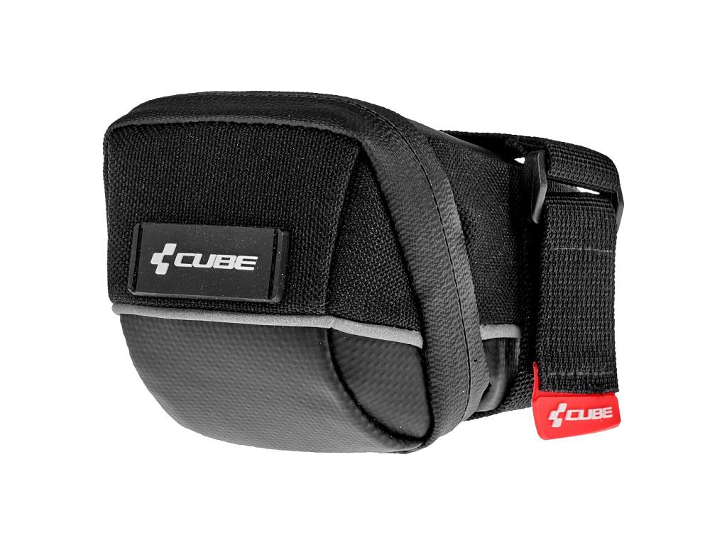 Podsedlová taška CUBE PRO XS