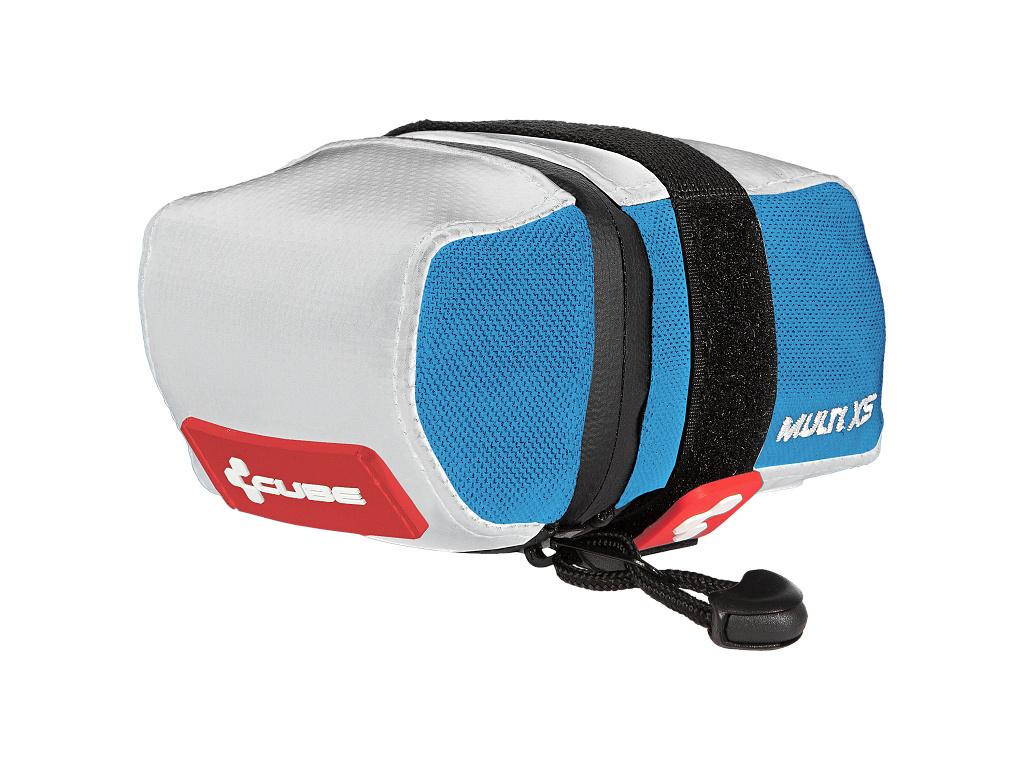 Podsedlová taška CUBE Multi Teamline XS