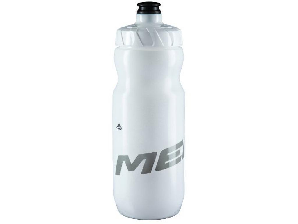 Fľaša 3239 MERIDA biela 0.65 l