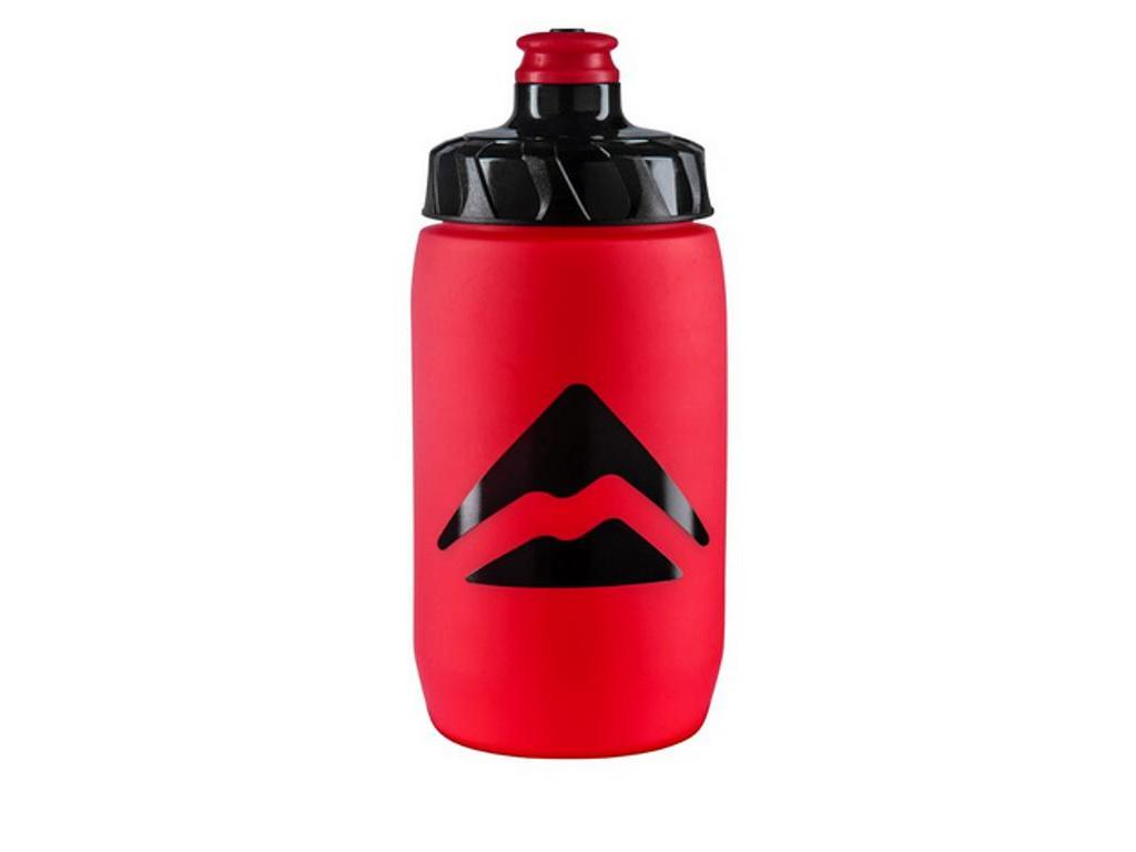Fľaša 3165 MERIDA matná červená 0.5 l