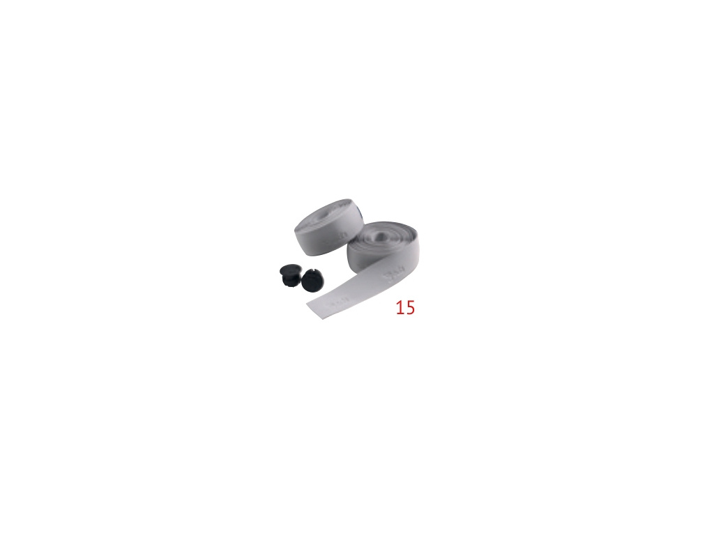 Omotávka DEDA Standard Tape 15 pantegan šedá