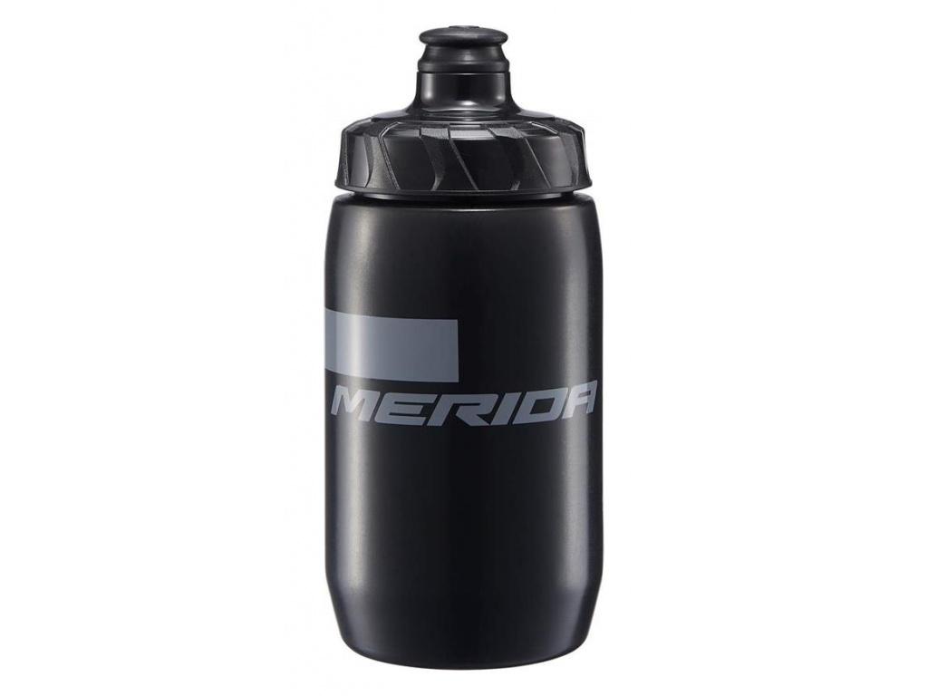 Fľaša 4081 MERIDA čierna 0.5 l