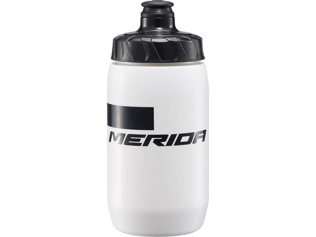 Fľaša 3905 MERIDA biela 0.5 l
