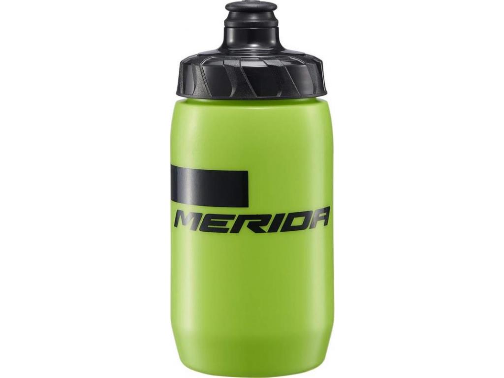 Fľaša 3875 MERIDA zelená 0.5 l