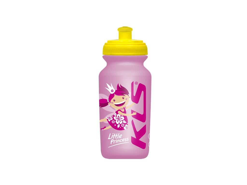 Fľaša RANGIPO Pink 0,3l
