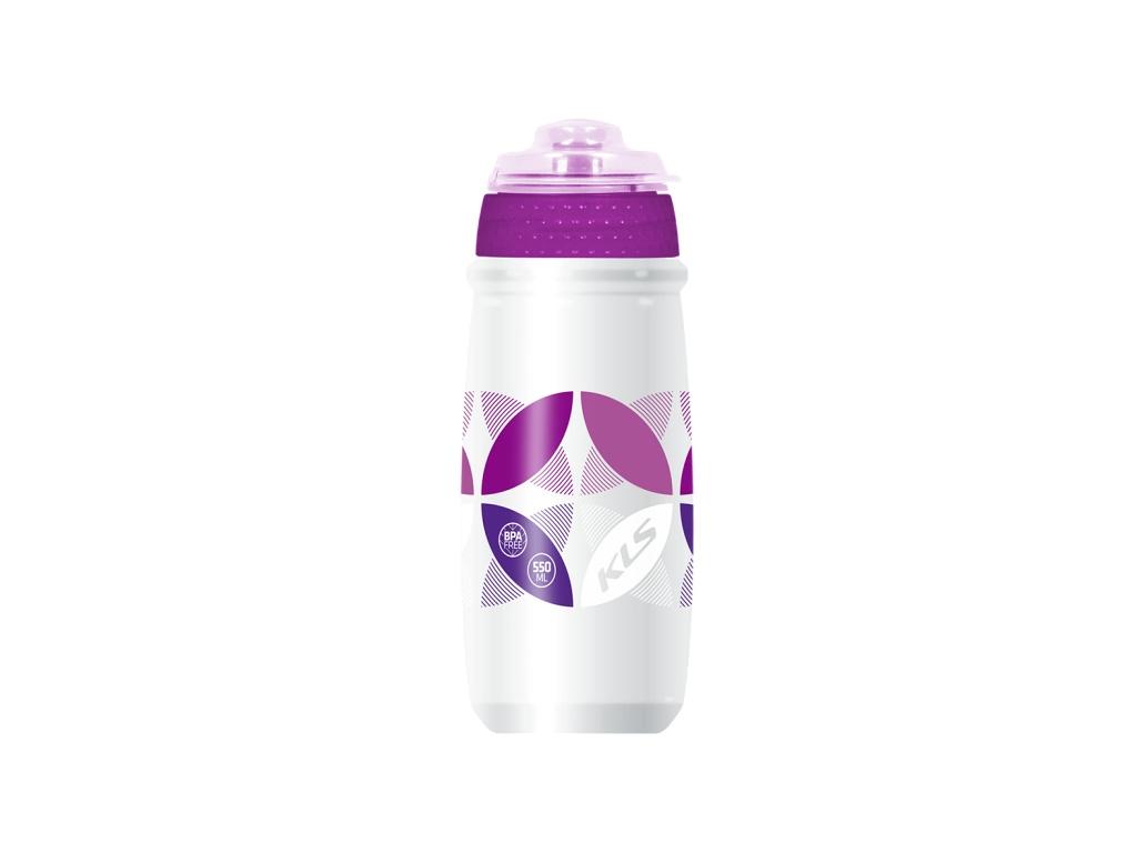 Fľaša ATACAMA Purple 0,55L