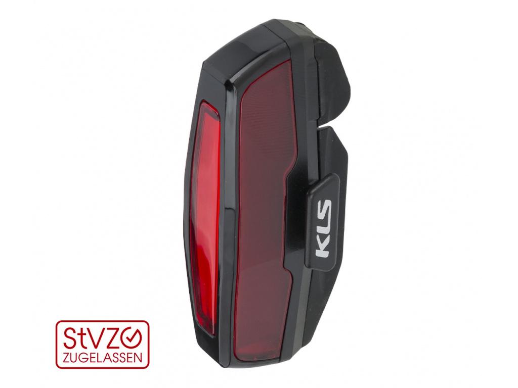 Osvetlenie zadné KLS ILLUX USB