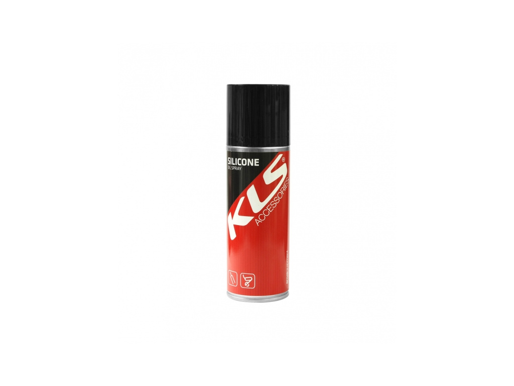 SILICONE OIL spray 200 ml