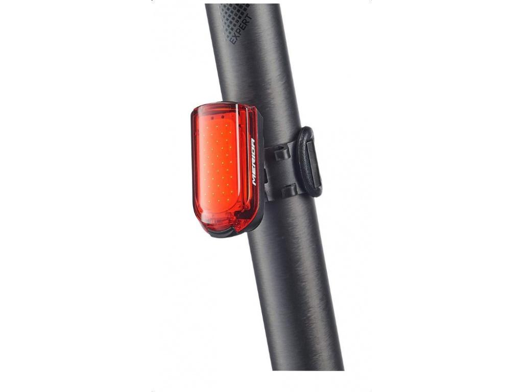 Svetlo Merida Super Bright LED 2084 zadné USB