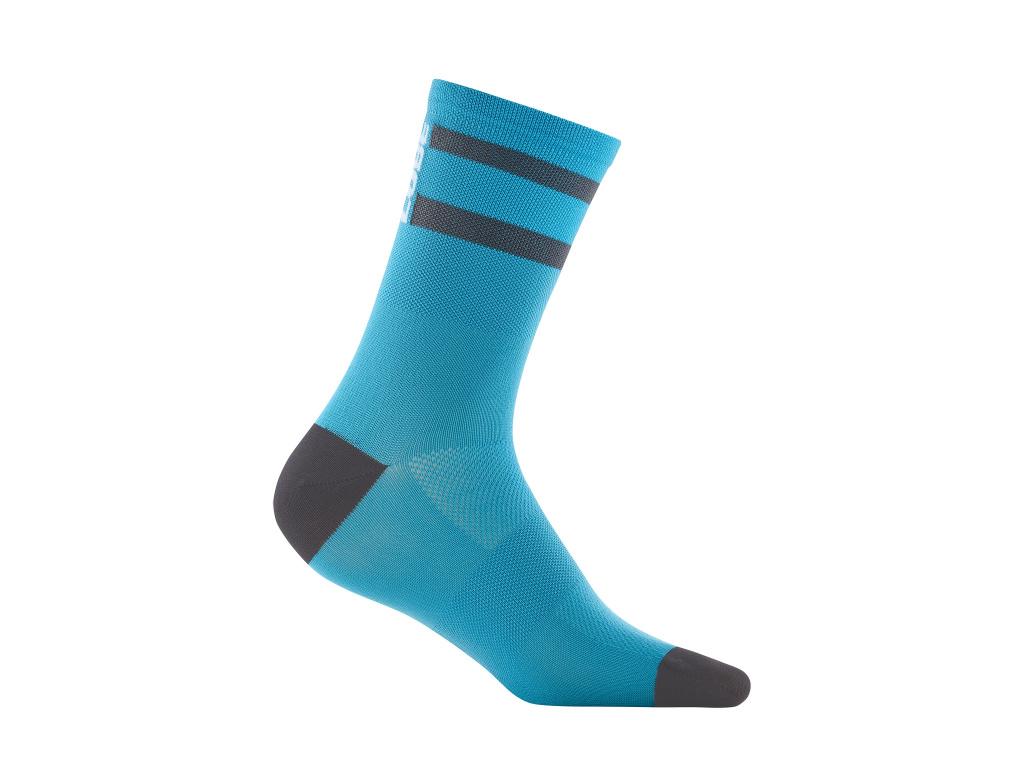 Ponožky CUBE High Cut Cross 2021
