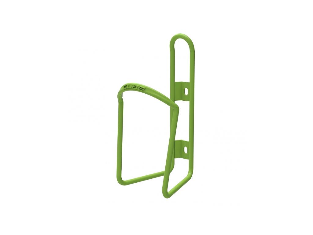 Košík na fľašu CUBE HPA zelený