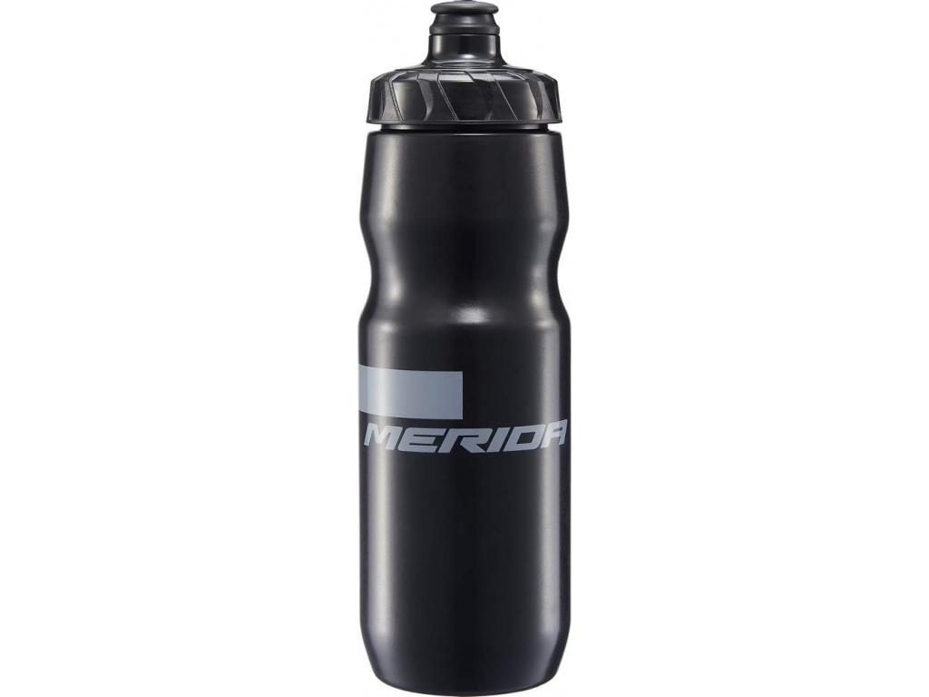 Fľaša 4100 MERIDA čierna 0.75 l