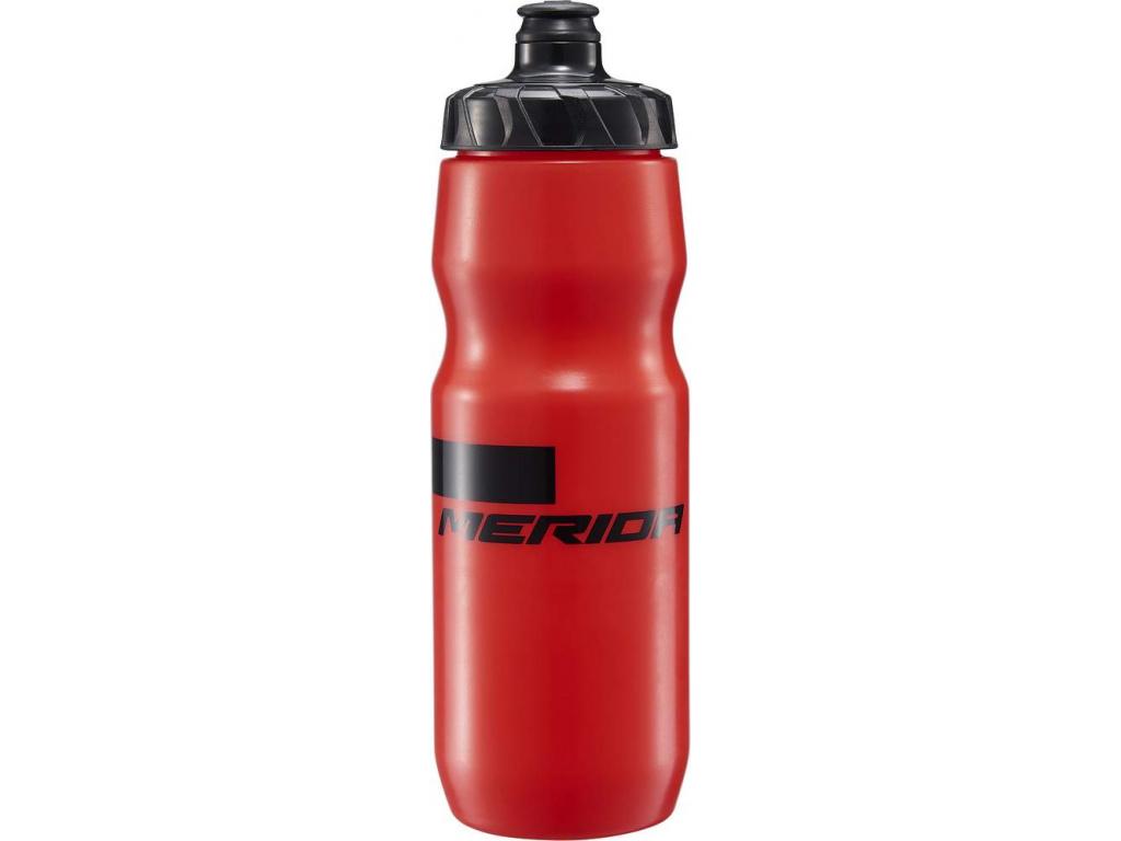 Fľaša 3983 MERIDA červená 0.75 l