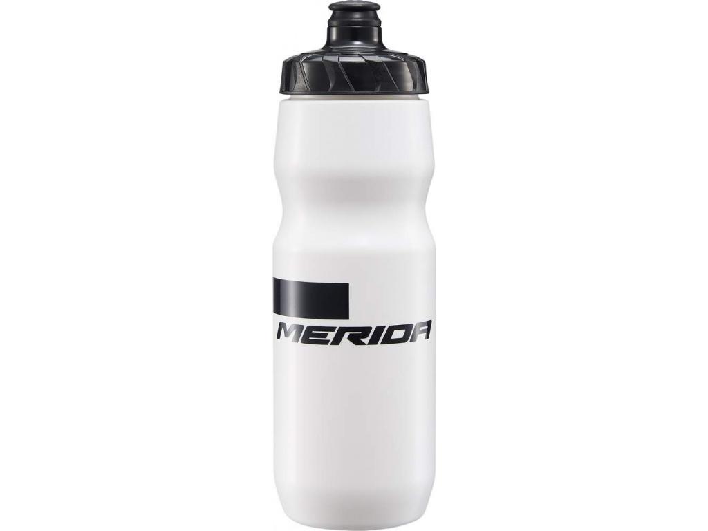 Fľaša 3927 MERIDA biela 0.75 l