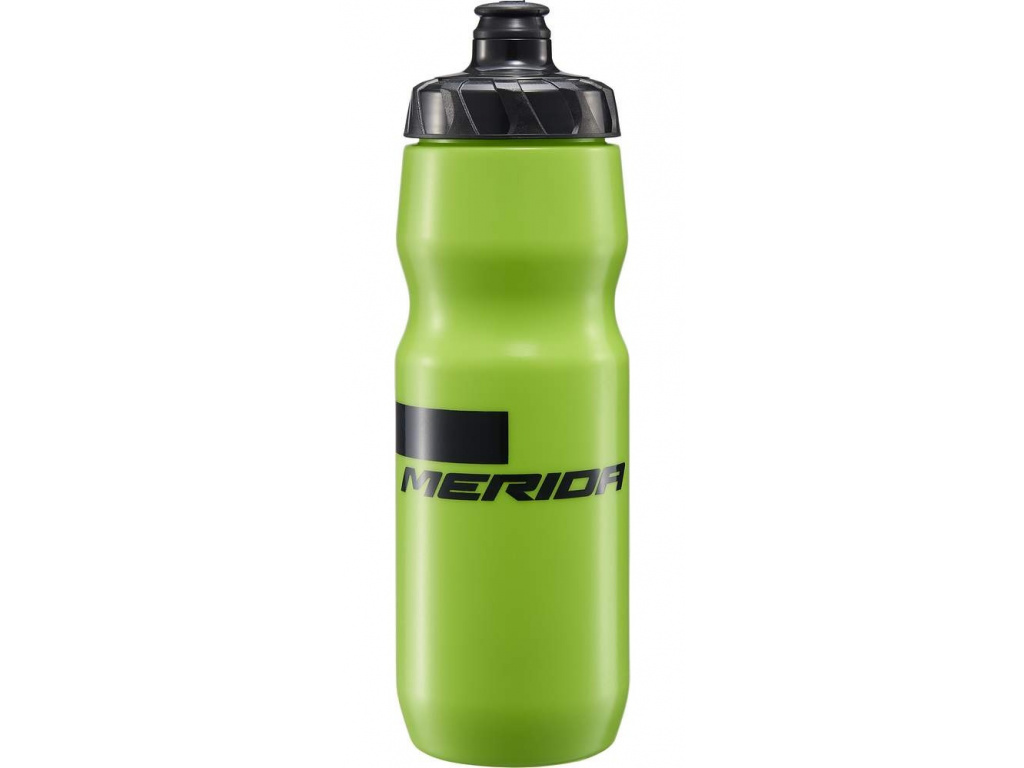 Fľaša 3897 MERIDA zelená 0.75 l