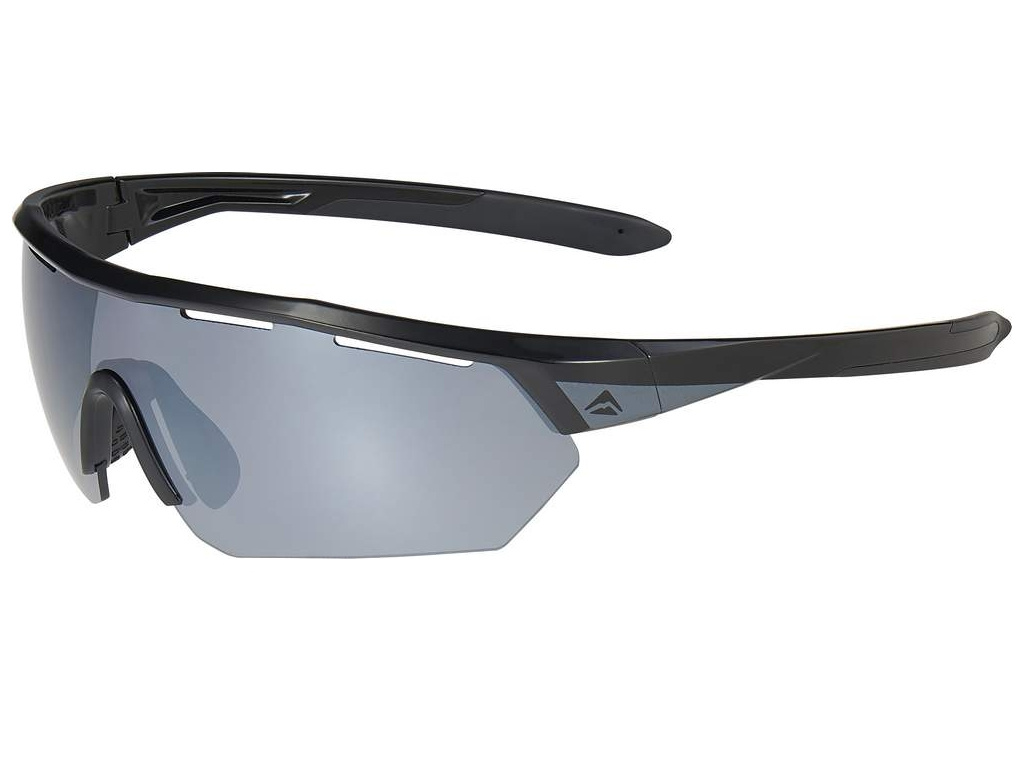 Okuliare slnečné Merida Sport II 1334 šedo-čierne