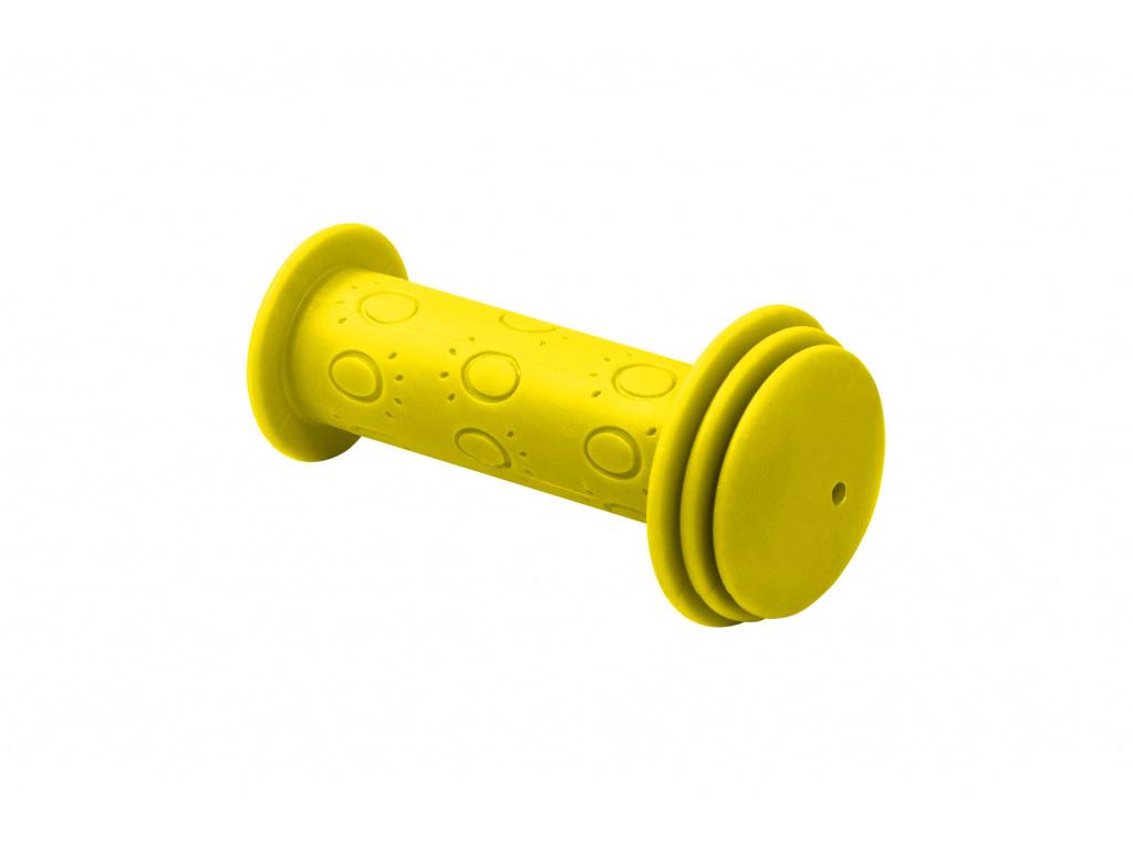 Rukoväte KLS KIDDO, yellow
