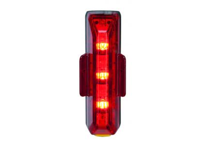 Svetlo zadné TOPEAK RED LITE AERO