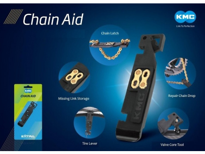 KMC Páčka Chain AID