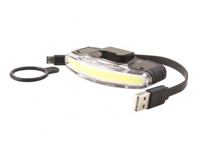 Predné svetlo Spanninga ARCO XB USB