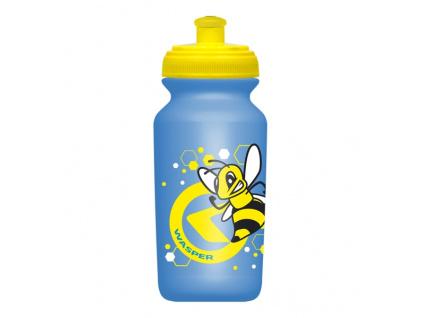 Fľaša RANGIPO Blue 0,3l