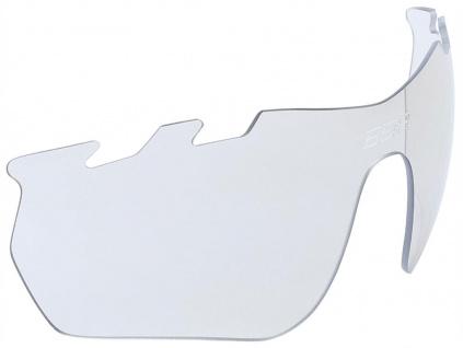 Náhradné sklá BBB BSG-55XL SELECT XL LENS číre zrkadlové
