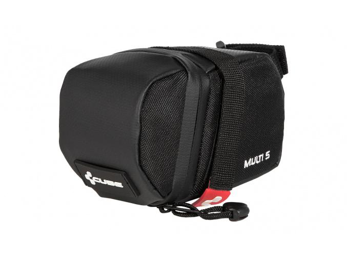 Podsedlová taška CUBE Multi S