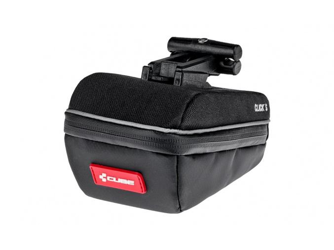 Podsedlová taška CUBE Click S
