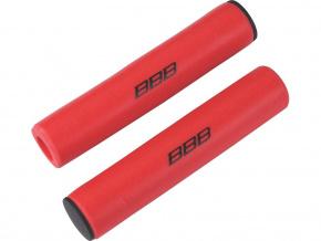 Gripy BBB BHG-34 STICKY červená