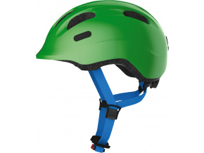 Prilba ABUS SMILEY 2.1 sparkling green