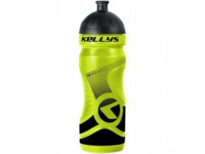 Fľaša KELLYS Sport 0,7l lime