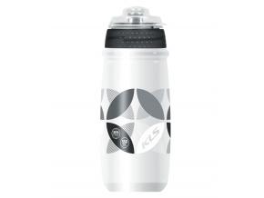 Fľaša ATACAMA Black 0,55L