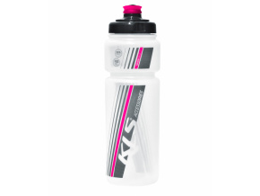 Fľaša NAMIB transparent pink 0,7L