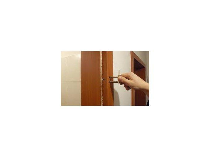 Servis vnútorných dverí a zárubní