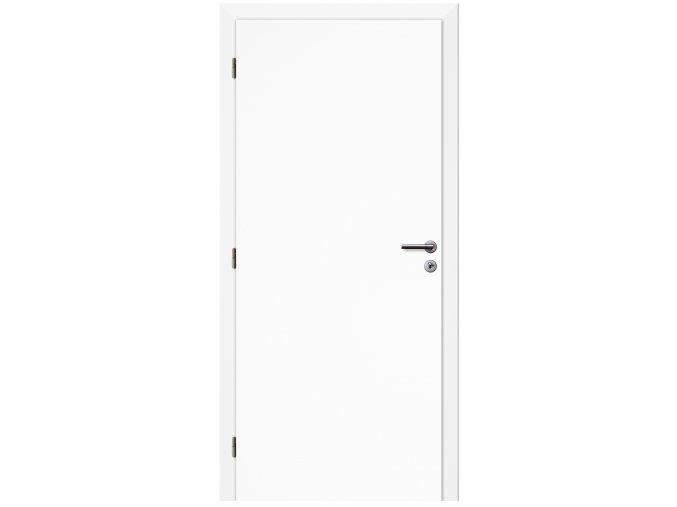 Protipožiarne dvere 30min 80-90 (D3-drevené)  okamžite k odberu