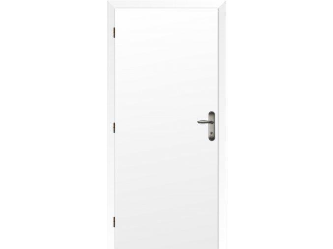 Vchodové dvere do bytu 2. bezpečnostná trieda protipožiarne 30min (iba dvere)