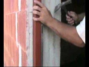 Servis vonkajších dverí a zárubní