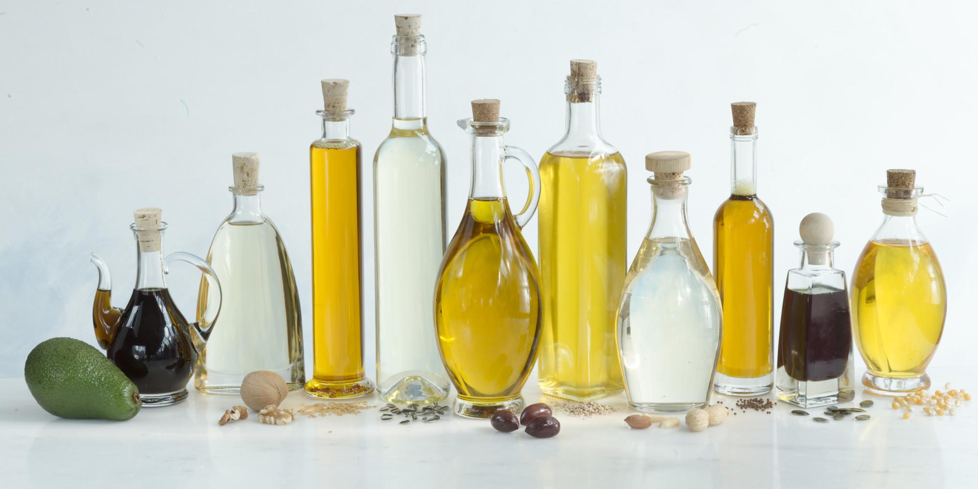 Prírodné oleje - najlepšia ochrana pred slnkom