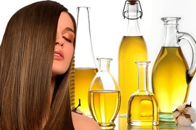 Vlasové oleje