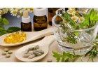Bylinné tablety, kvapky, tinktúry, sirupy a séra
