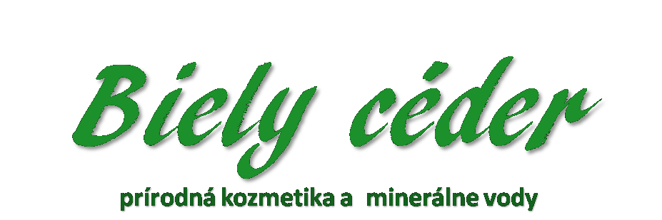 BIELY CÉDER